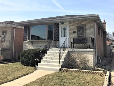 11116 S Spaulding Avenue, Chicago, IL 60655 - #: 10309906