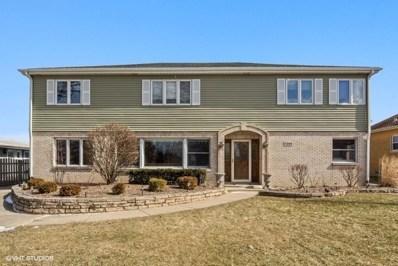 1209 S Spring Avenue, La Grange, IL 60525 - MLS#: 10309921