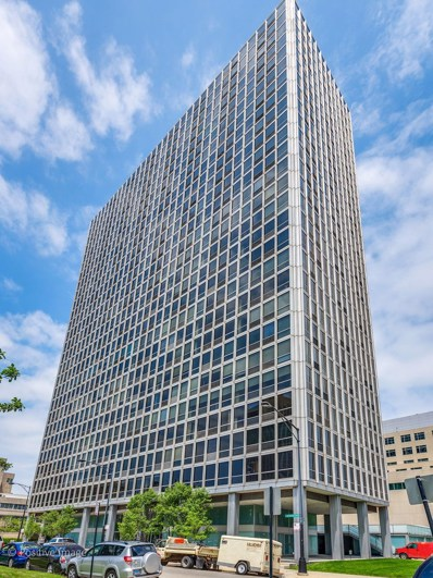 330 W Diversey Parkway UNIT 1708, Chicago, IL 60657 - MLS#: 10309935