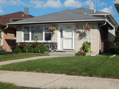 7533 Lorel Avenue, Burbank, IL 60459 - #: 10310014