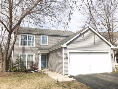 59 Hummingbird Lane, Streamwood, IL 60107 - #: 10310024