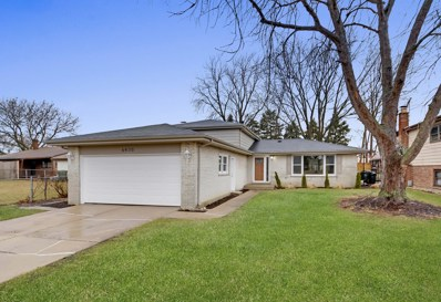 6430 180th Place, Tinley Park, IL 60477 - #: 10310025