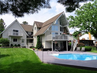 2410 Orchard Beach Road, Mchenry, IL 60050 - MLS#: 10310028