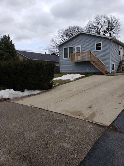 823 Southmoor Street, Round Lake Beach, IL 60073 - #: 10310034