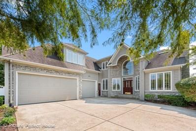 3571 Scottsdale Circle, Naperville, IL 60564 - #: 10310043