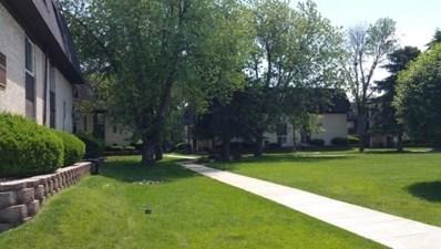 11103 S 84th Avenue UNIT 2A, Palos Hills, IL 60465 - MLS#: 10310044