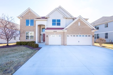 10406 Sawgrass Lane, Huntley, IL 60142 - #: 10310061