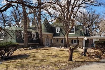 113 Briarwood Avenue, Carpentersville, IL 60110 - #: 10310073