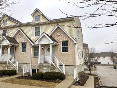 215 W Cortland Center Road, Cortland, IL 60112 - MLS#: 10310076