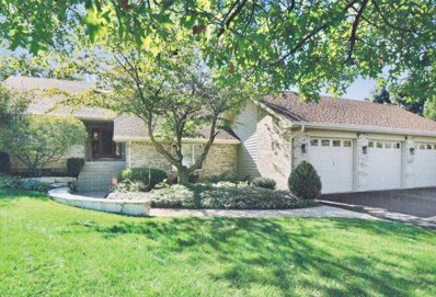 4465 W Cherry Tree Court, Wadsworth, IL 60083 - #: 10310124