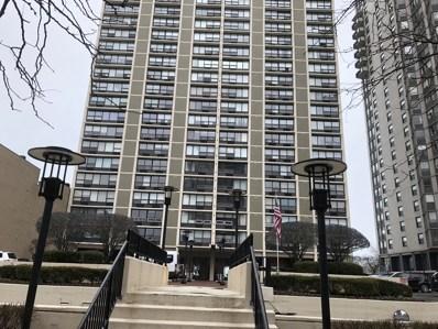 5733 N Sheridan Road UNIT 4C, Chicago, IL 60660 - #: 10310145