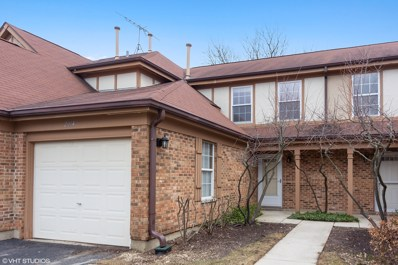 2014 Quaker Hollow Lane, Streamwood, IL 60107 - #: 10310157