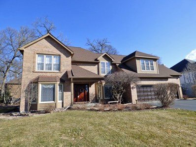 2006 Red Oak Lane, St. Charles, IL 60174 - #: 10310175