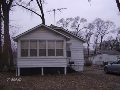 16918 Winchester Avenue, Hazel Crest, IL 60429 - #: 10310210