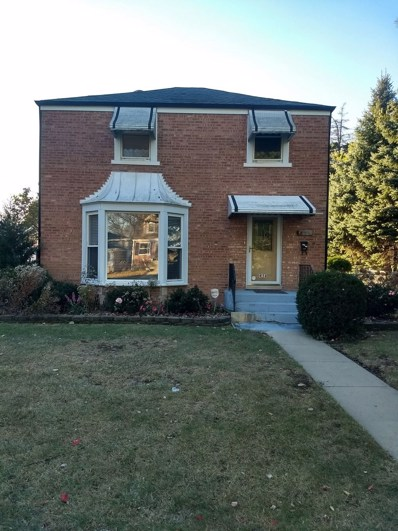 4158 N Plainfield Avenue, Chicago, IL 60634 - #: 10310247