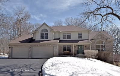10920 Hill Crest Lane, Marengo, IL 60152 - #: 10310268