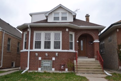 6307 W School Street, Chicago, IL 60634 - MLS#: 10310270