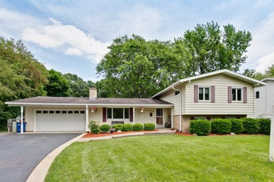 619 Aberdeen Road, Cary, IL 60013 - #: 10310272