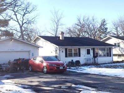 548 Hillcrest Terrace, Round Lake Park, IL 60073 - #: 10310288