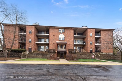720 Weidner Road UNIT 305, Buffalo Grove, IL 60089 - #: 10310323