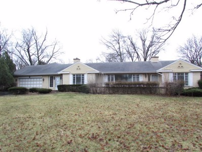 201 E Orchard Street, Arlington Heights, IL 60005 - MLS#: 10310343