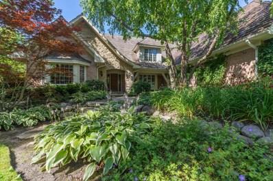 940 Mt Vernon Avenue, Lake Forest, IL 60045 - #: 10310386
