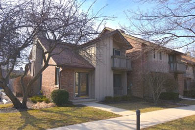 25 Kyle Court, Willowbrook, IL 60527 - #: 10310393