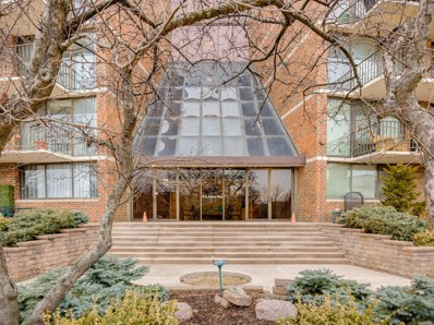 2 S Atrium Way UNIT 302, Elmhurst, IL 60126 - #: 10310404