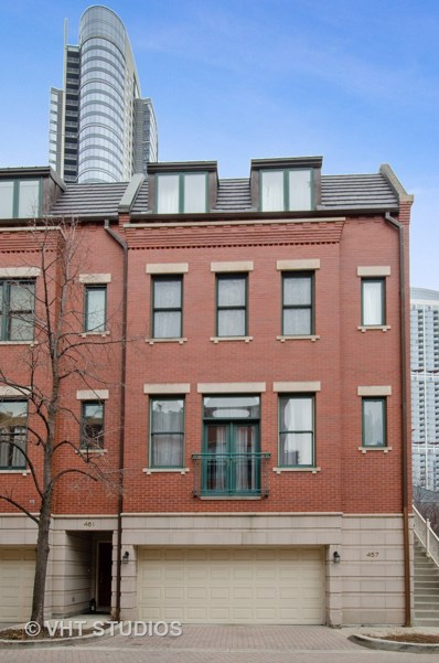 457 N Canal Street, Chicago, IL 60654 - MLS#: 10310443