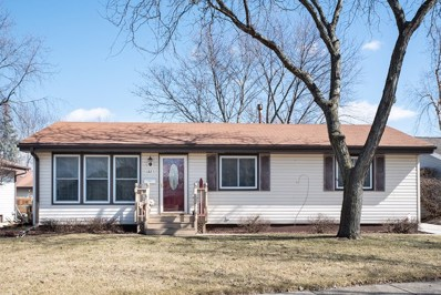 1321 Appletree Lane, Aurora, IL 60506 - MLS#: 10310445