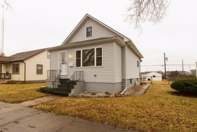 436 S Wabash Avenue, Bradley, IL 60915 - MLS#: 10310513