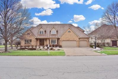 1470 White Eagle Drive, Naperville, IL 60564 - #: 10310557