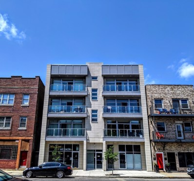 1310 N Western Avenue UNIT 2N, Chicago, IL 60622 - #: 10310560