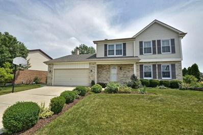 1082 Covington Drive, Lemont, IL 60439 - MLS#: 10310569