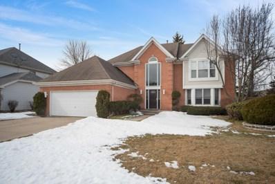 2880 Roslyn Lane, Buffalo Grove, IL 60089 - MLS#: 10310580