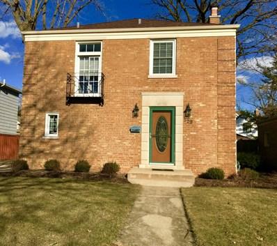 529 Sunset Avenue, La Grange, IL 60525 - #: 10310640