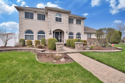 17430 Bridalwood Lane, Tinley Park, IL 60487 - MLS#: 10310645