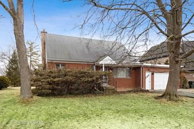 950 Burton Terrace, Glenview, IL 60025 - #: 10310649