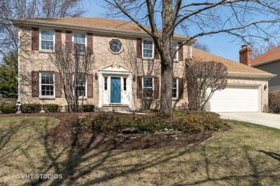 1665 Ithaca Drive, Naperville, IL 60565 - #: 10310685