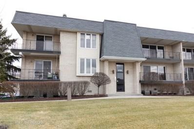 15720 Lake Hills Court UNIT 1N, Orland Park, IL 60462 - #: 10310740