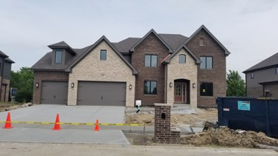 17009 Sheridans Trail, Orland Park, IL 60467 - #: 10310746