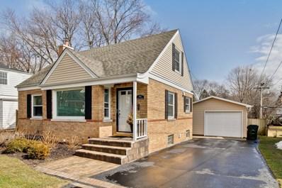 700 Ardmore Terrace, Libertyville, IL 60048 - #: 10310776