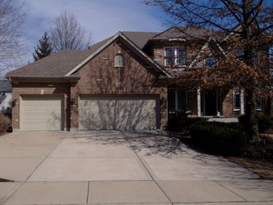 24656 Jolee Court, Plainfield, IL 60544 - MLS#: 10310789
