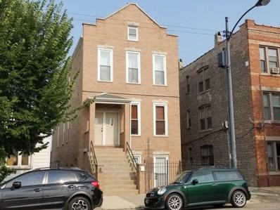 2247 S Oakley Avenue UNIT 3, Chicago, IL 60608 - #: 10310800