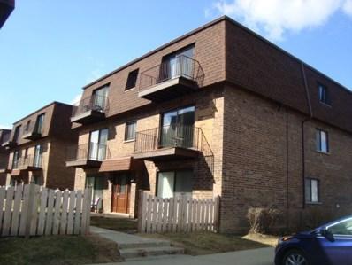 9619 Bianco Terrace UNIT 2D, Des Plaines, IL 60016 - #: 10310804