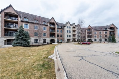 1800 Amberley Court UNIT 405, Lake Forest, IL 60045 - #: 10310805
