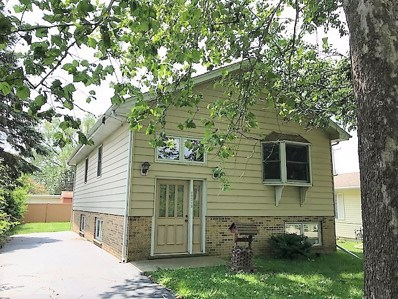 23319 124th Street, Salem, WI 53179 - #: 10310837