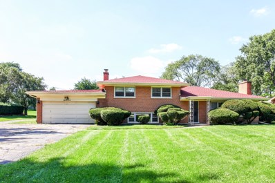 5520 Katrine Avenue, Downers Grove, IL 60515 - #: 10310859
