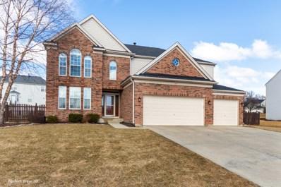3712 Rolling Hills Road, Carpentersville, IL 60110 - #: 10310905