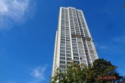 1700 E 56th Street UNIT 1108, Chicago, IL 60637 - #: 10310907